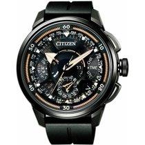Citizen Promaster Titanium 48.5mm Black
