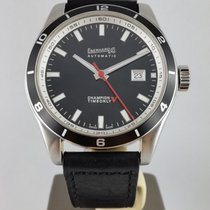 Eberhard & Co. Steel Automatic 41031 pre-owned