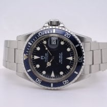 Tudor Submariner 79090 1990 pre-owned