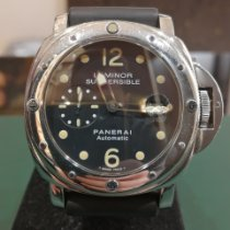 Panerai Luminor Submersible PAM 00024 1998 pre-owned