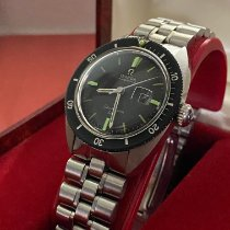 Omega Seamaster 566.007 1967 pre-owned