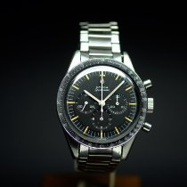 Omega Speedmaster Professional Moonwatch 105.003-64 1964 pre-owned