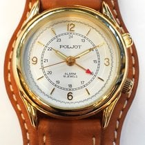 Poljot 37mm Manual winding new