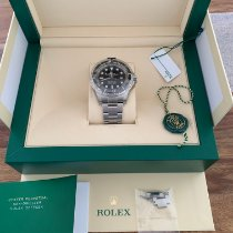 Rolex Sea-Dweller Deepsea 126660-0001 2019 новые