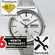 Seiko Grand Seiko 4843-8041-8030 T / 600298 1976 occasion