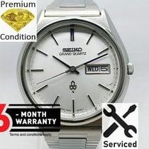 Seiko Grand Seiko 4843-8041-8030 T / 6N0526 1976 occasion