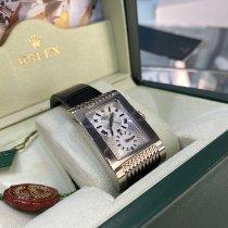 Rolex Cellini Prince Weißgold Silber Römisch