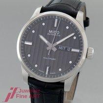 Mido Multifort Stahl Deutschland, Moers