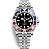 勞力士 GMT-Master II 126710BLRO 126710BLRO-0001 2020 新的