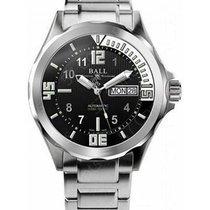 Ball Engineer Master II Diver DM3020A-SAJ-BK neu