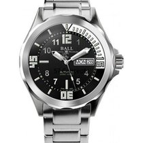 Ball Engineer Master II Diver new Automatic Watch with original box and original papers DM3020A-SAJ-BK