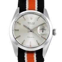 Rolex Oyster Precision 6694 6694 1972 occasion
