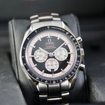 Omega 3507.51 Steel 2006 Speedmaster 42mm pre-owned