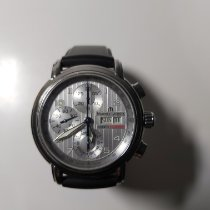 Maurice Lacroix Masterpiece MP6128-SS001-82E 2013 pre-owned