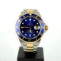 Rolex Submariner Date 16613 2004 occasion