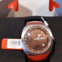 Puma Steel 41mm Quartz PU 109F2C0016909 new