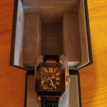 Guess Manual winding GC63002G pre-owned