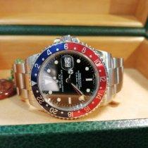 勞力士 GMT-Master II 16710 2002 二手