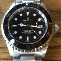 Steinhart pre-owned Automatic 42mm Sapphire crystal 30 ATM