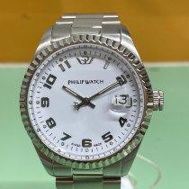 Philip Watch 36mm Quartz 8253107345 new