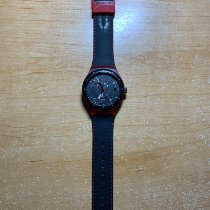 Swatch Plastic 42mm Automatic SUTR400 pre-owned United States of America, California, Whittier