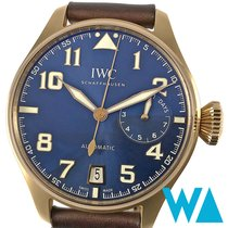 IWC Big Pilot IW500909 2016 pre-owned