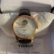 Tissot Zeljezo 40mm Automatika T063.907.36.038.00 nov