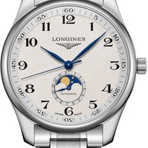 Longines Master Collection L29194786 2020 új