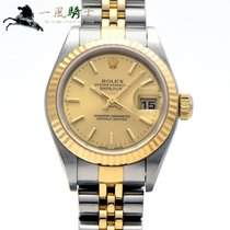 Rolex 79173 Acero Lady-Datejust 26mm usados