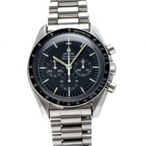 Omega 145.022-71ST Acero Speedmaster Professional Moonwatch 42mm usados