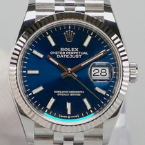 Rolex Datejust 126234 2020 nieuw