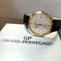 Girard Perregaux pre-owned