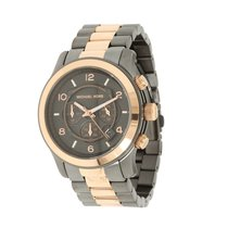 Michael Kors Steel 45mm Quartz MK8189 pre-owned United States of America, Indiana, Dyer