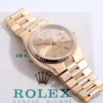 Rolex Day-Date Oysterquartz 19018 1986 usados
