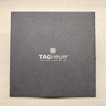 TAG Heuer Carrera Calibre 6 Steel 39mm Silver Singapore, Singapore