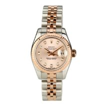 Rolex Datejust G694269 pre-owned