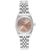 Rolex Oyster Perpetual Lady Date 76094 2001 usados