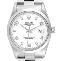 Rolex Oyster Perpetual Date 15200 1995 używany