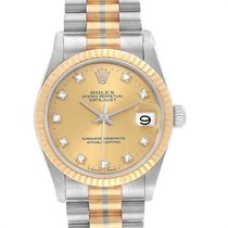 Rolex Datejust 68279B 1986 pre-owned