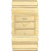 Piaget Polo Yellow gold 25mm Champagne United States of America, Georgia, Atlanta