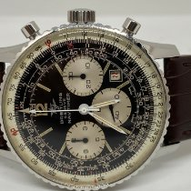 Breitling Navitimer 7806 occasion