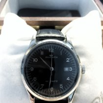 Philip Watch Steel 40mm Automatic 54478 pre-owned