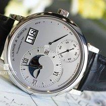 A. Lange & Söhne 139.025 Platinum Grand Lange 1 41mm new