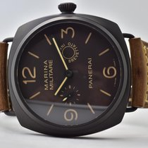 Panerai Special Editions PAM00339 2010 pre-owned