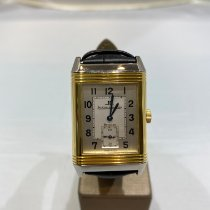 Jaeger-LeCoultre Reverso Grande Taille 270.5.62 2005 pre-owned