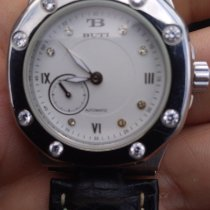 TB Buti Steel 40mm Automatic new