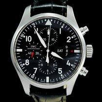 IWC Pilot Chronograph IW377701 2016 occasion