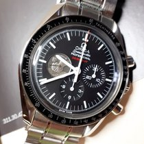 Omega 311.30.42.30.01.002 Steel 2009 Speedmaster Professional Moonwatch 42mm pre-owned