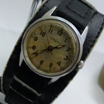 Lemania 32mm Manual winding pre-owned