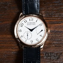 F.P.Journe Souveraine Rose gold 40mm United States of America, California, Irvine